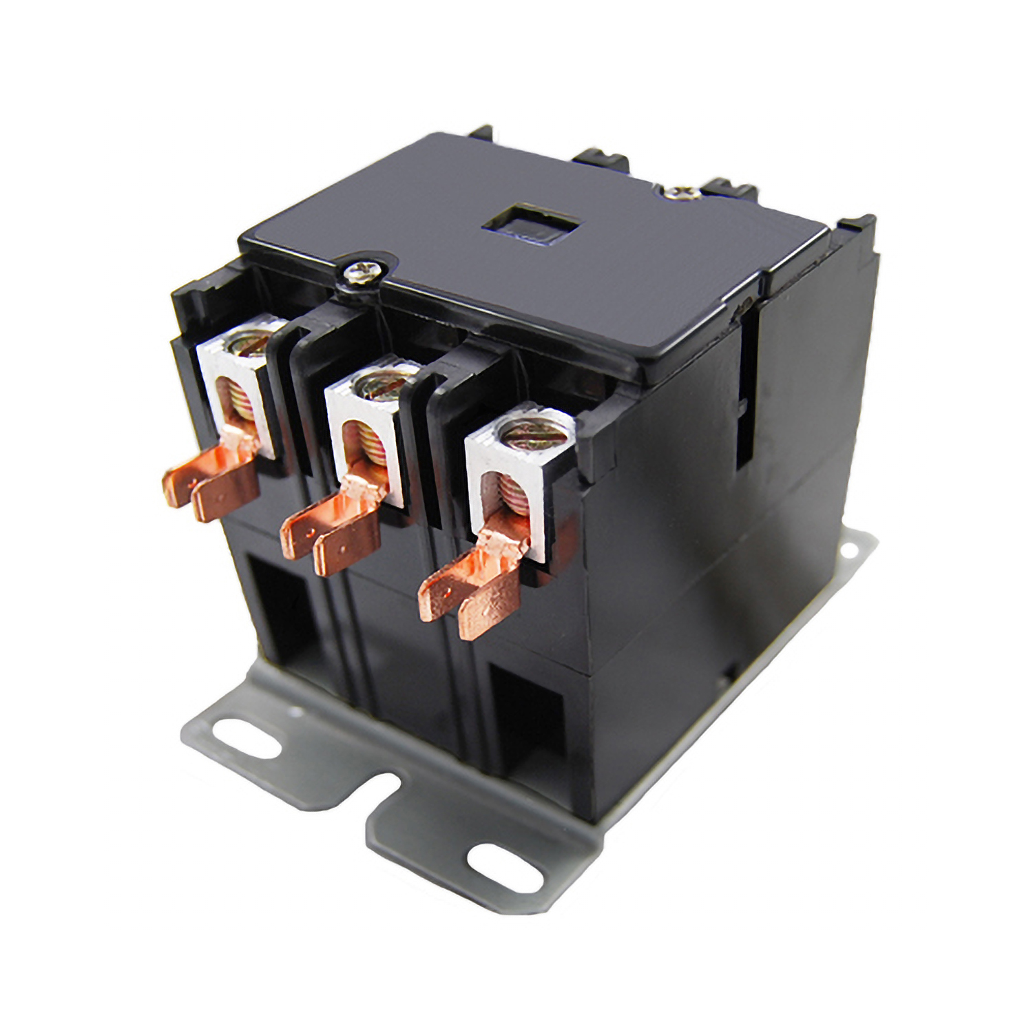 Contactor Wiring 208 - Catalogue of Schemas on