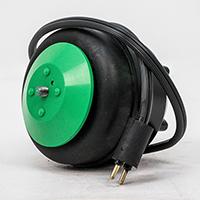 Unit Bearing Fan Motor 6-12 Watts 115 Volts 1550 RPM