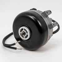 Unit Bearing Fan Motor 5 Watts 115 Volts 1550 RPM