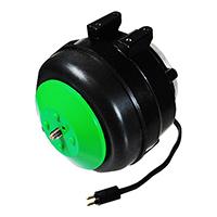 6-12 Watt Morrill SSC2 Unit Bearing Motor, Includes Straight Lyall Plug
