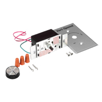 Speed Controls 5 Max Amps 240 Volts Wall Mounting 4-1/4