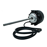 Unit Bearing Fan Motor 15 Watts 115 Volts 1500 RPM