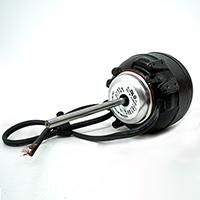 Unit Bearing Fan Motor 25 Watts 115 Volts 1500 RPM
