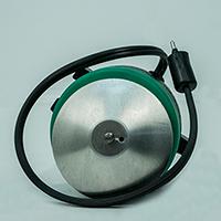 Unit Bearing Motor 13 Watts, 115 Volts, 1725 RPM Hussmann Replacement