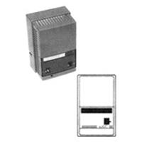 Pneumatic Controls Thermostat Cvr, Adj Setpt Expose