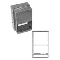 Pneumatic Controls Thermostat Cvr, Adj Setpt Conceal