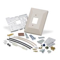 Pneumatic Controls Retroline Thermostat Hardware Kit