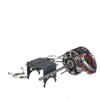 1/30 HP 1075 RPM/3 Spd 115 Volt Motor