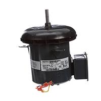 1/2 HP 1075 RPM 208-230/460V  Motor