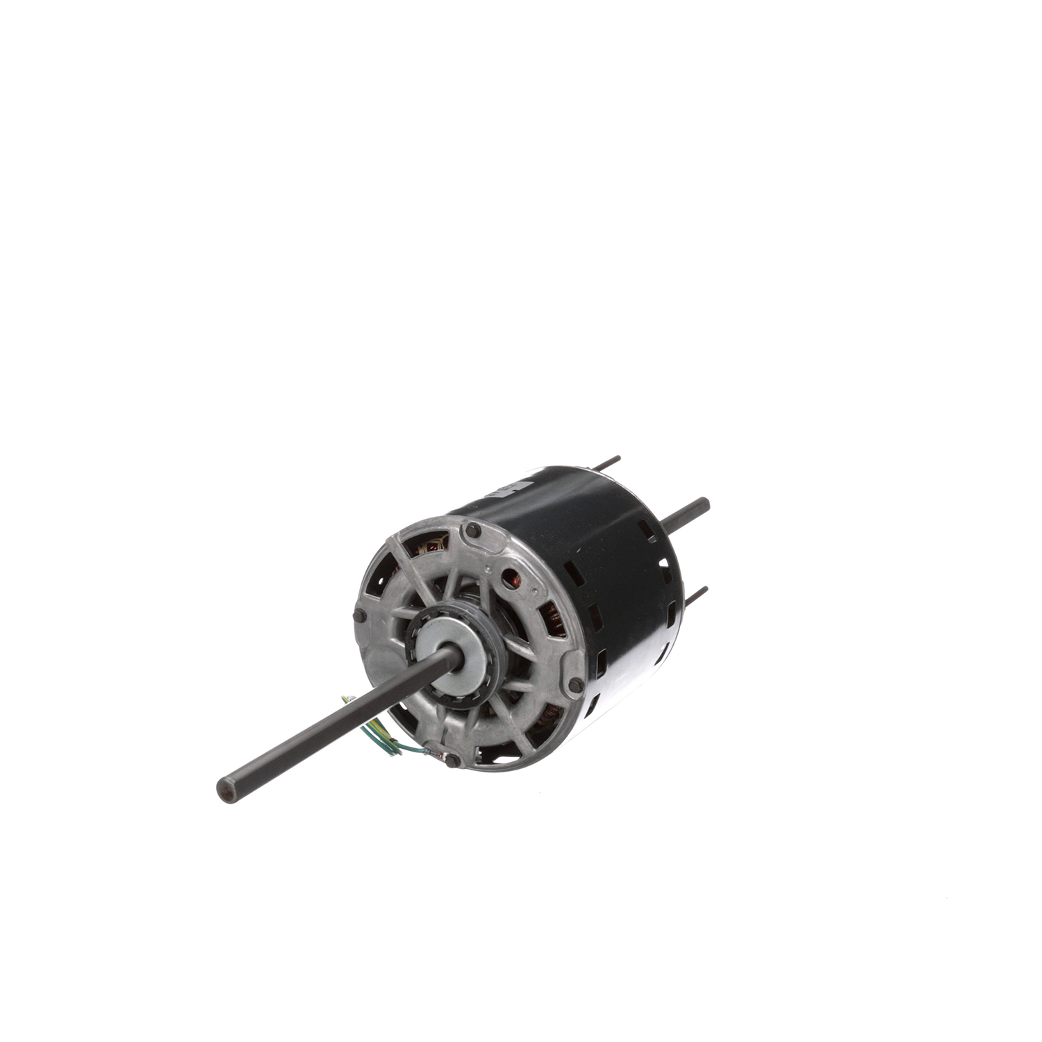 1/2 HP 1075 RPM/3 Spd 115 Volt Motor