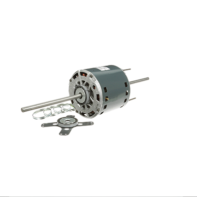 1/2 HP 1075 RPM/3 Spd 208-230V Motor