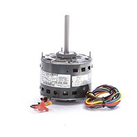 1/4 HP 1625 RPM/3 Spd 208-230 Volt Motor