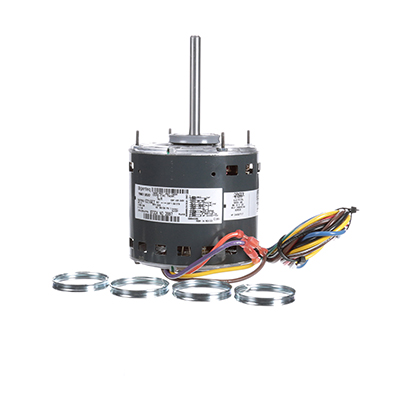 1/2 HP 1625 RPM/3 Spd 208-230 Volt Motor