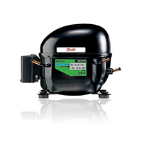 Recip. Compressor, R-134a, 1101 BTU, 115-1-60, LBP/MBP