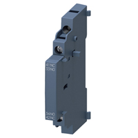 Auxilary Switch screw terminal for circuit breaker 3RV2