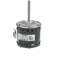 1/2 HP 1075 RPM/4 Spd 115 Volt Motor
