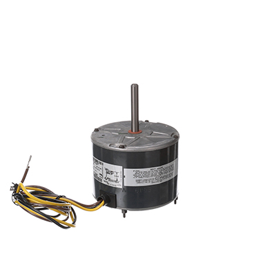 1/4 HP genteq Commercial Condenser Fan Motor Replaces Carrier HC39GE226