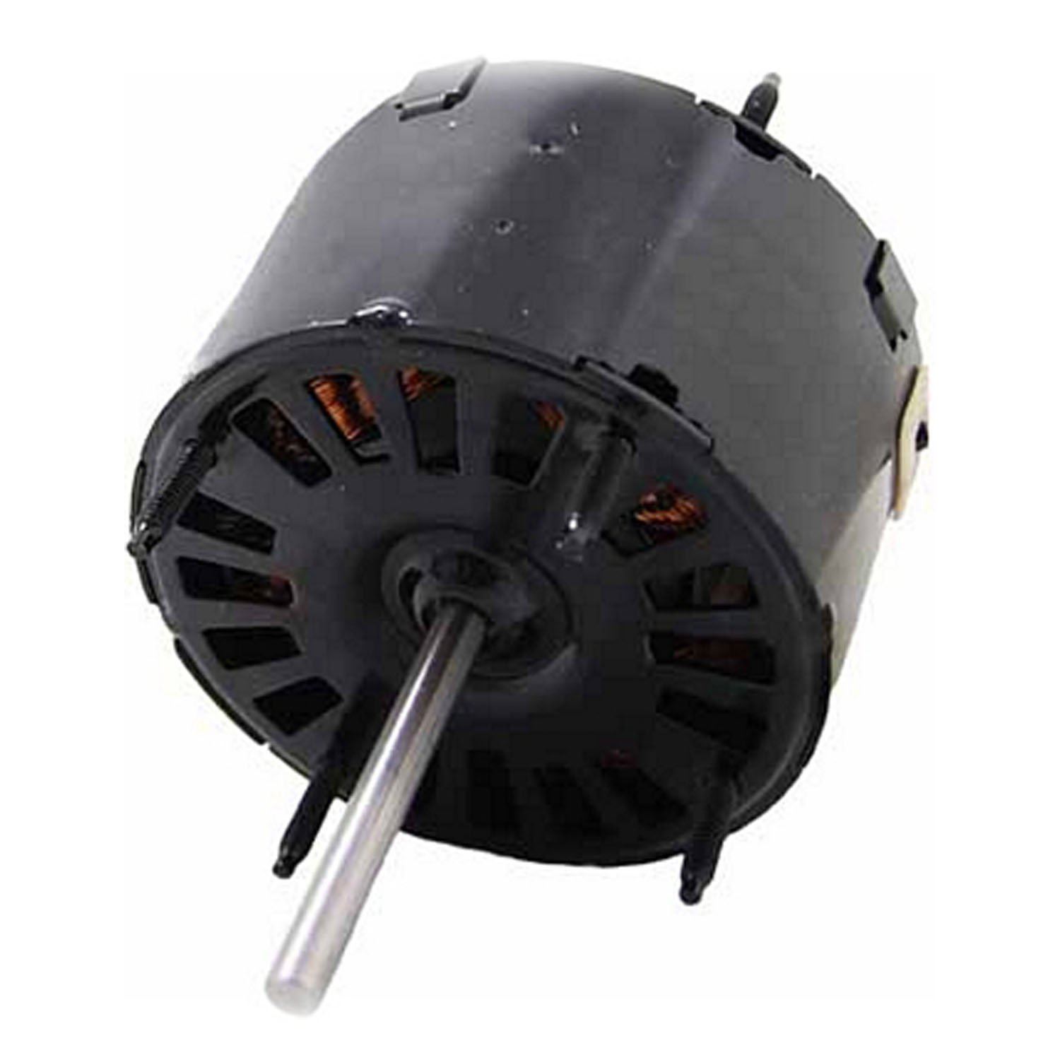3.3 Inch Diameter Motor 230 Volts 1550 RPM