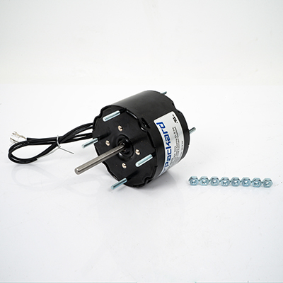 1/80 HP 3.3 Inch Diameter Motor 115 Volts 1550 RPM