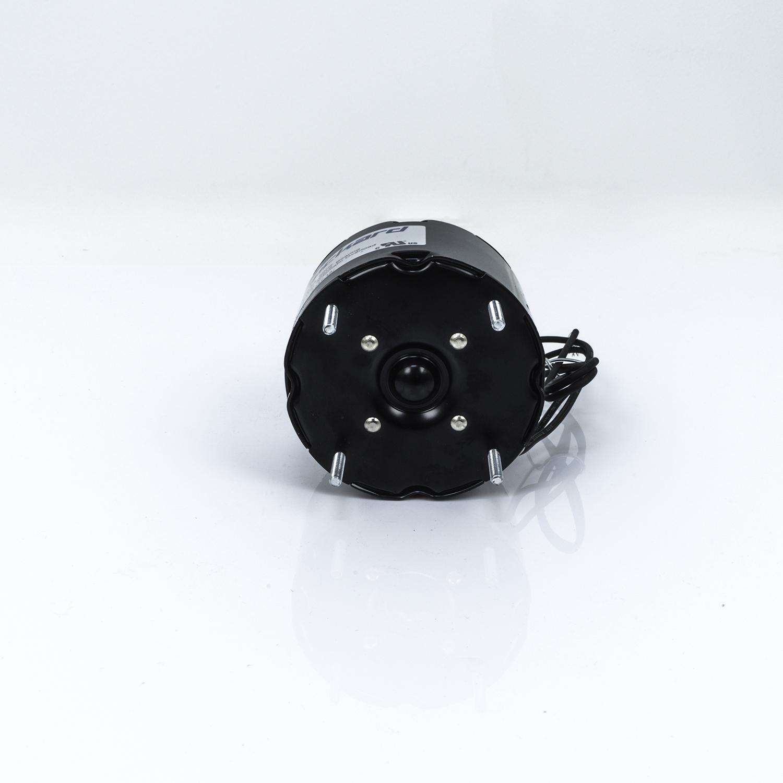 40123 PACKARD 3.3 INCH DIAMETER MOTOR 115 VOLTS 1550 RPM