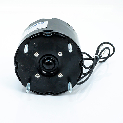 1/50 HP 3.3 Inch Diameter Motor 1500 RPM 115 Volts