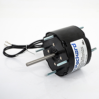 1/50 HP 3.3 Inch Diameter Motor 115 Volts 1550 RPM