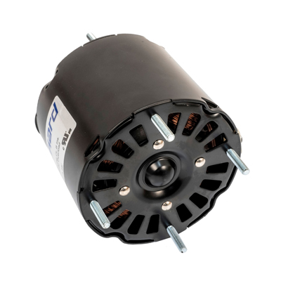1/20 HP 3.3 Inch Diameter Motor 115 Volts 1550 RPM