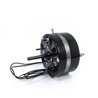 5 In. Dia. Motor, 1/15 HP, 115 Volt, 1050 RPM, Replaces Butler/Leslie Locke
