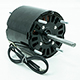 3.3 Inch Diameter Motor 1/20 HP, 230 Volts, 1550 RPM, Replaces Fedders