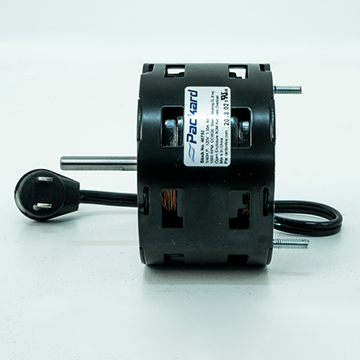 3.3 Inch Diameter Motor 1/40 HP, 120 Volts, 1500 RPM, Broan Replacement