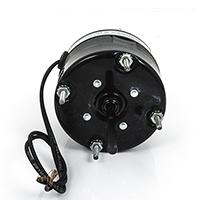 3.3 In. Diameter Motor, 1/50 HP, 115 Volts, 1550 RPM