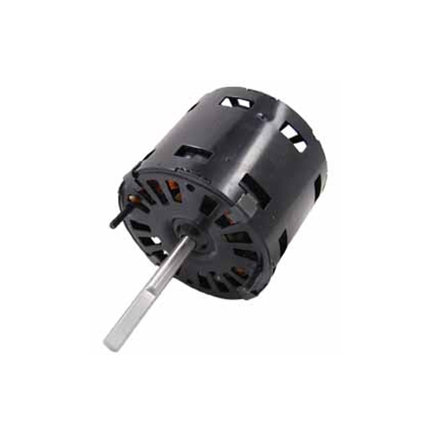 "3.3"" Dia. Shaded Pole Motor, 1/20 HP, 115 Volt, 1550 RPM, Larkin Repl."