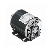 48Y Frame Split Phase 1/3 HP Carbonator Pump Motor 1725 RPM 115 Volts