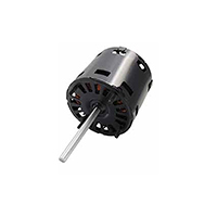 3.3 Inch Diameter Shaded Pole Motor Replaces Bohn 5008T