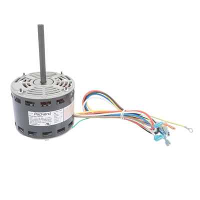 1/3 HP 1075 RPM 115V PSC Motor replaces Carrier