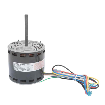 3/4 HP 1075 RPM 115V PSC Motor replaces Carrier