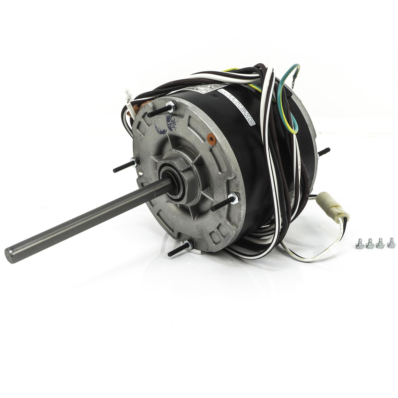 Coleman Furnace Blower Motors Motor Repalcement Parts And Diagram