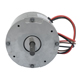 1/5 HP 1075 RPM 208-230V PSC Motor Replaces ICP