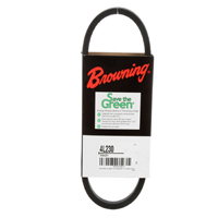 4L230 - Browning Wrapped FHP Belt