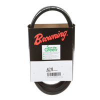 4L710 - Browning Wrapped FHP Belt