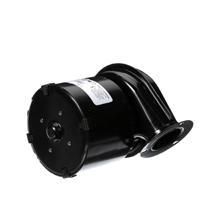Centrifugal Blower 115 Volts 3100 RPM 15 Nameplate CFM