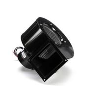 Centrifugal Blower 208-230 Volts 1200/1400 RPM 480 Nameplate CFM