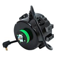 EC Unit Bearing Motor 4-25 Watts 115-230 Volts 1550 RPM CWOSE