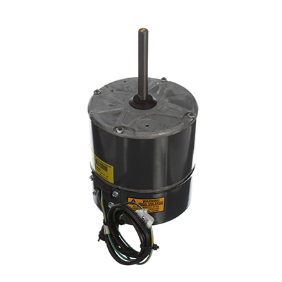 1/3 HP 208-230 Volts 1075 RPM High Efficiency Artic Motor