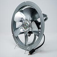 16 WATT  Refrigeration Motor, 1550 RPM, 115 Volts, Unit Bearing, TEAO