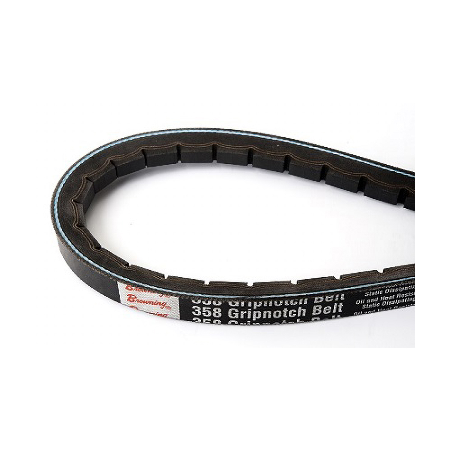 3VX335 - Browning Gripnotch Belt
