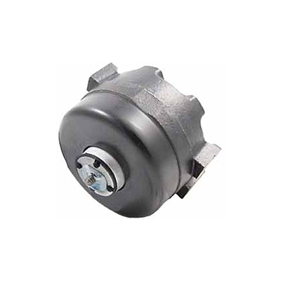 16 Watt Shaded Pole Unit Bearing Motor 115 Volts CW Lead End 1550 RPM