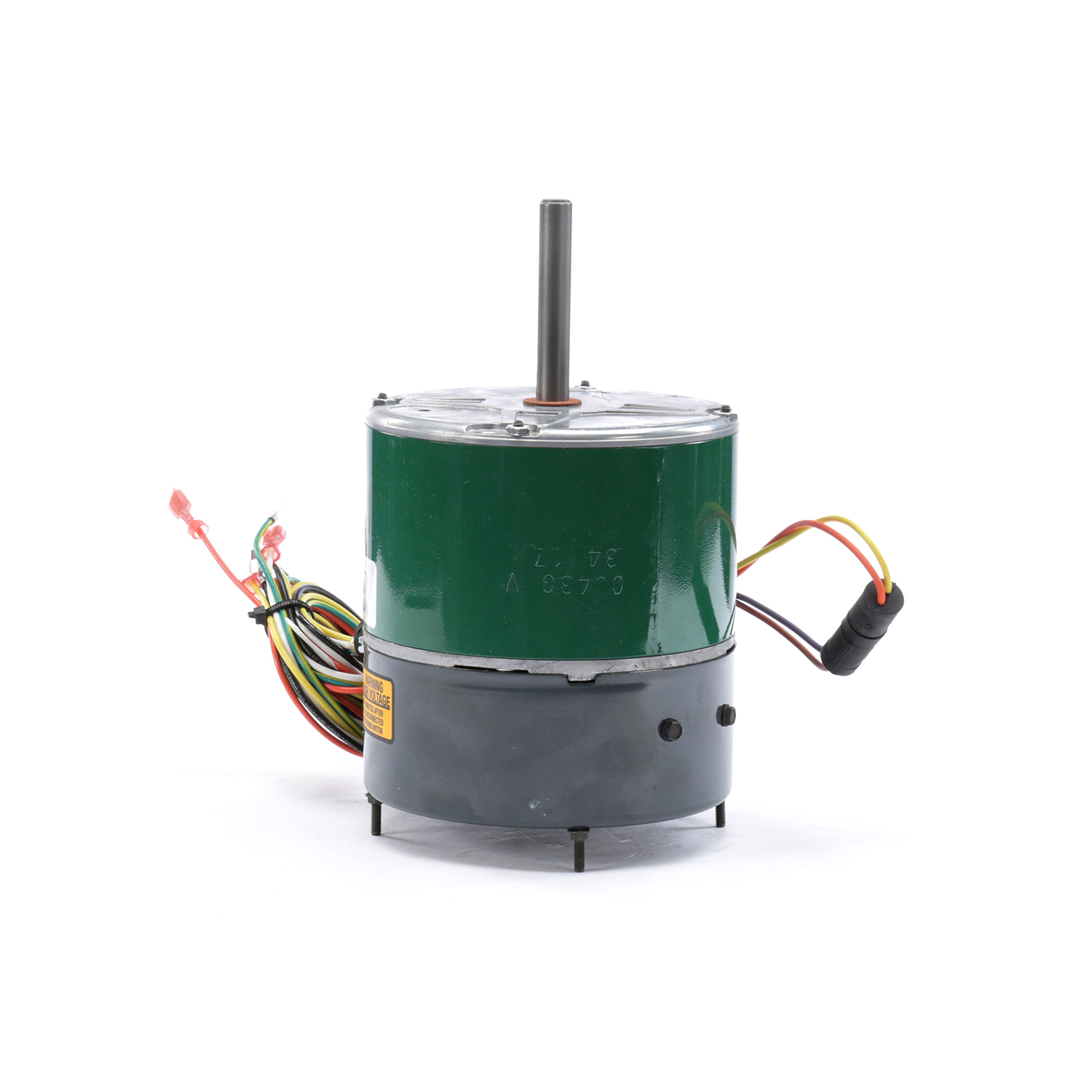 Evergreen® OM Condenser Fan Motor | Packard Online