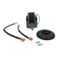 C-Frame Combustion Motor Kit 25 MHP, 230 Volt, 3000 RPM, Carrier Repl.