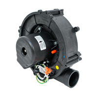 Draft Inducer, 50 MHP, 1 Speed, 2.4 Amps, 3000 RPM, 115 Volts, Replaces ICP